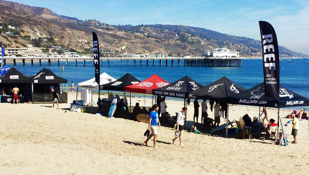 The 10th Annual Malibu Invitational