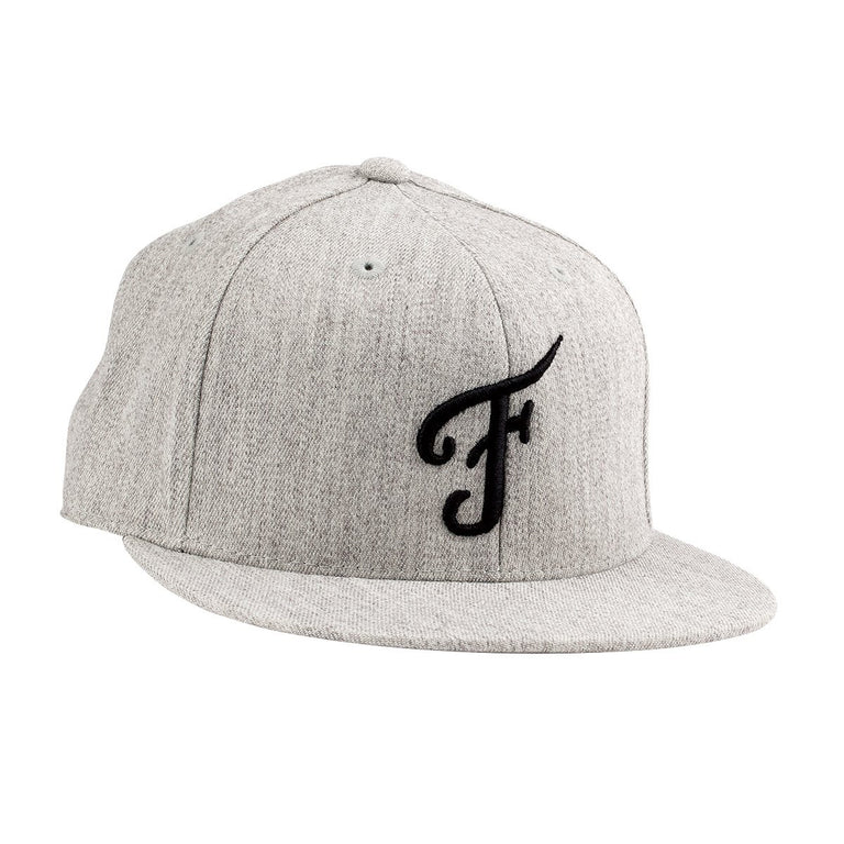 Famous 210 Fitted Flex Cap