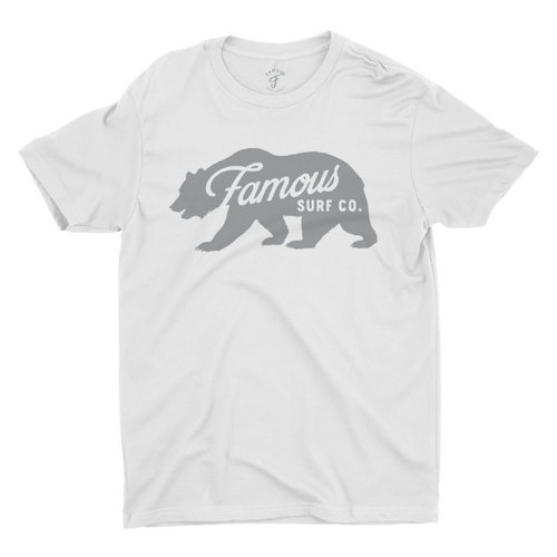 Youth Grizzly Tee