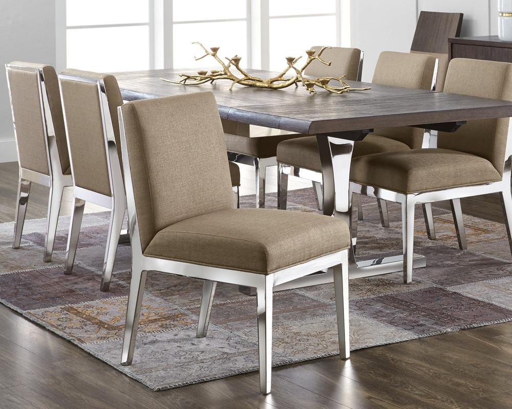 Awesome Intrustic Ross Dining Chair Set Of 2 Gmtry Best Dining Table And Chair Ideas Images Gmtryco