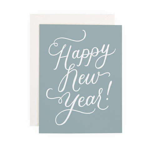 Happy New Year - Anchor Point Paper Co.