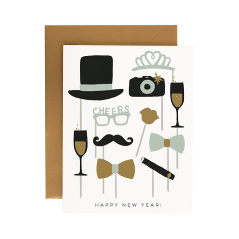 New Years Props - Anchor Point Paper Co.