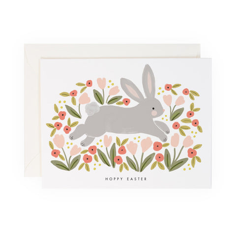 Hoppy Easter - Anchor Point Paper Co.