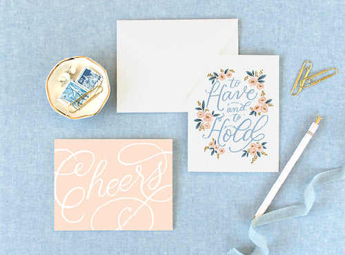 Anchor Point Paper Co. Greeting Cards