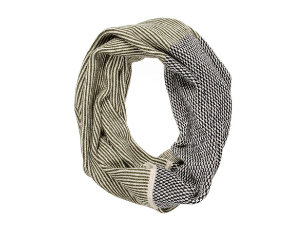 Union Menswear Circle Scarf