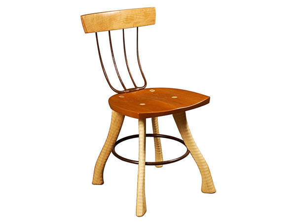 Pitchfork Chair