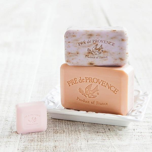 SOAP BAR - LILY OF THE VALLEY