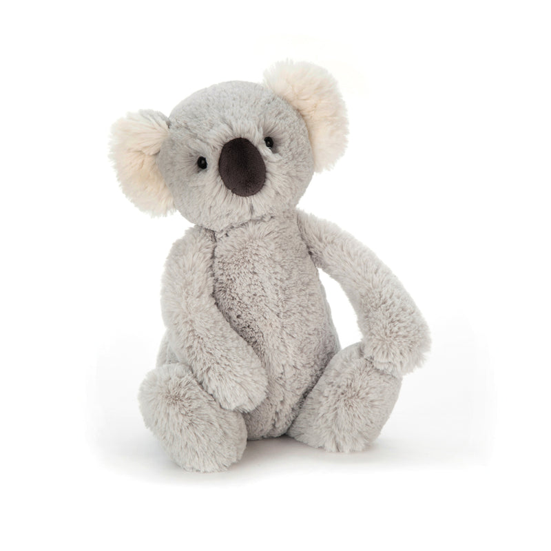 PLUSH - SMALL BASHFUL KOALA 7""