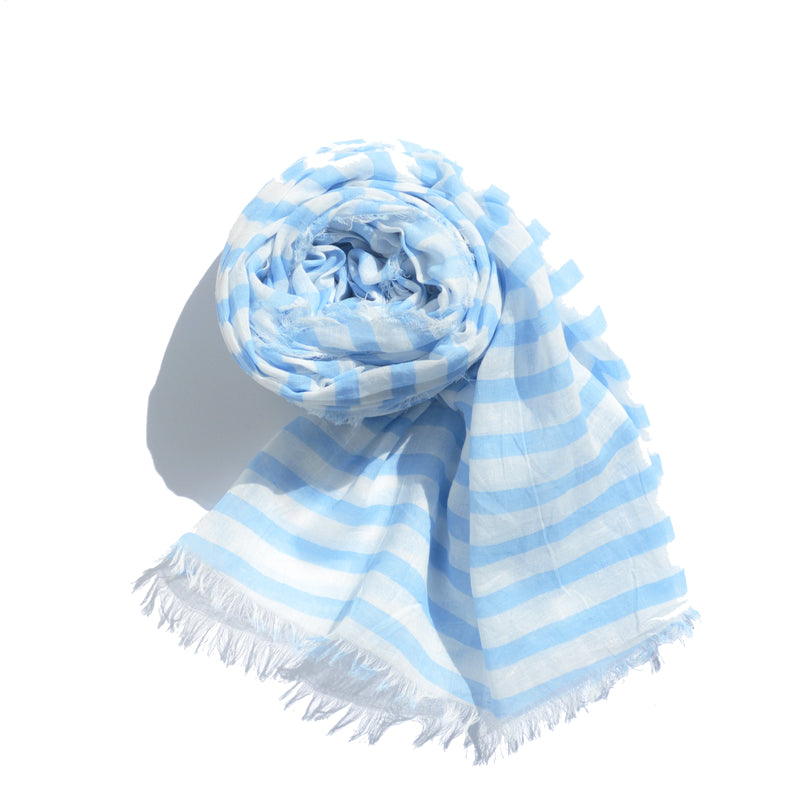 SCARF - COTTON
