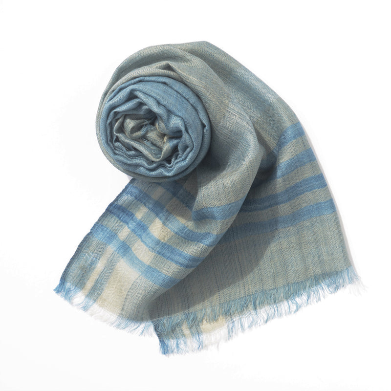 SCARF - 100% CASHMERE