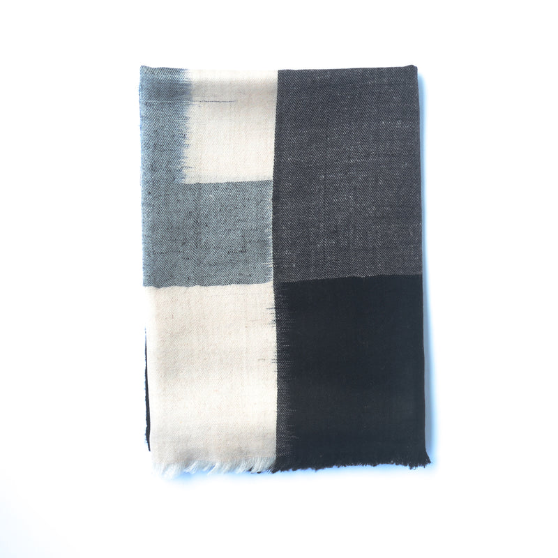 SCARF - CASHMERE