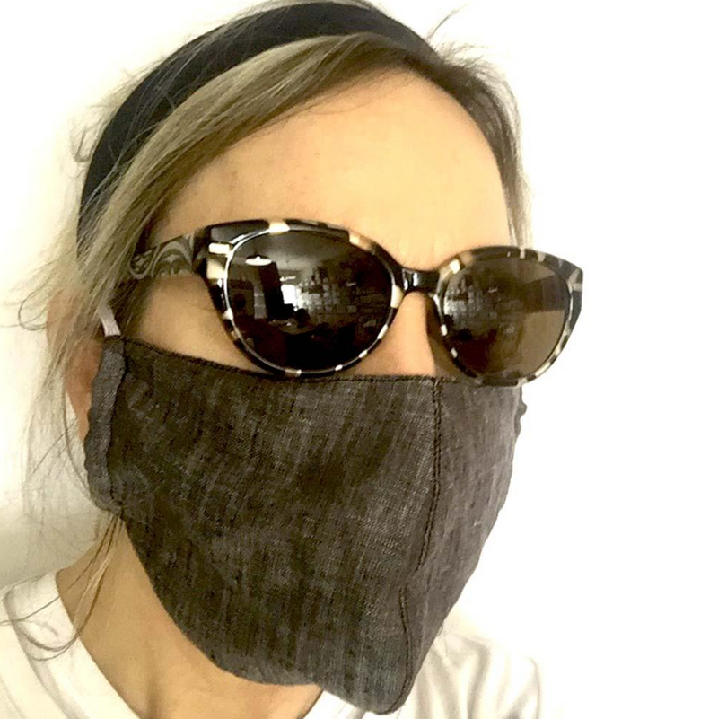 FACE MASK - BICYCLE
