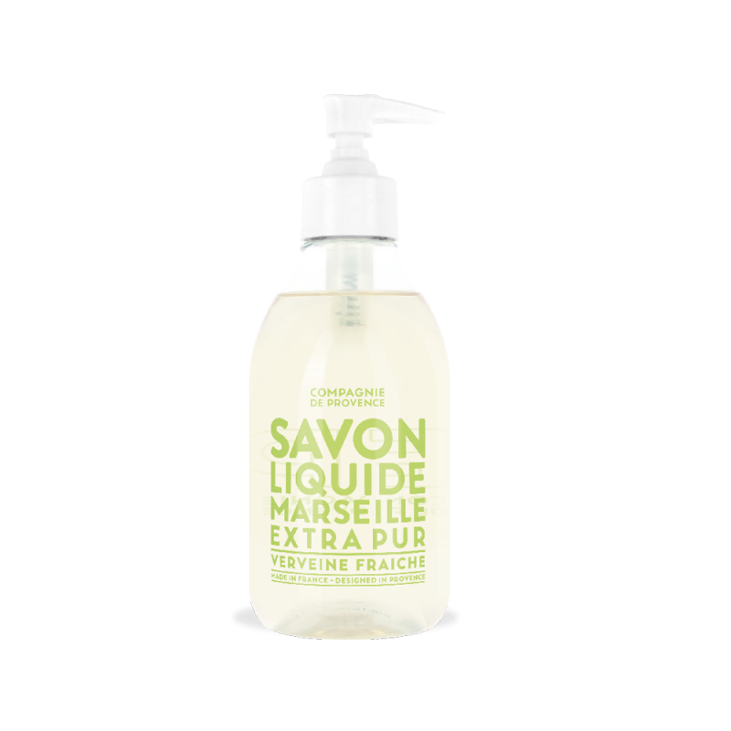 SOAP - 300ML LIQUID HAND/BODY SOAP - VERBENA