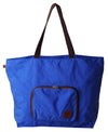 REUSABLE TOTE - BLUEBERRY