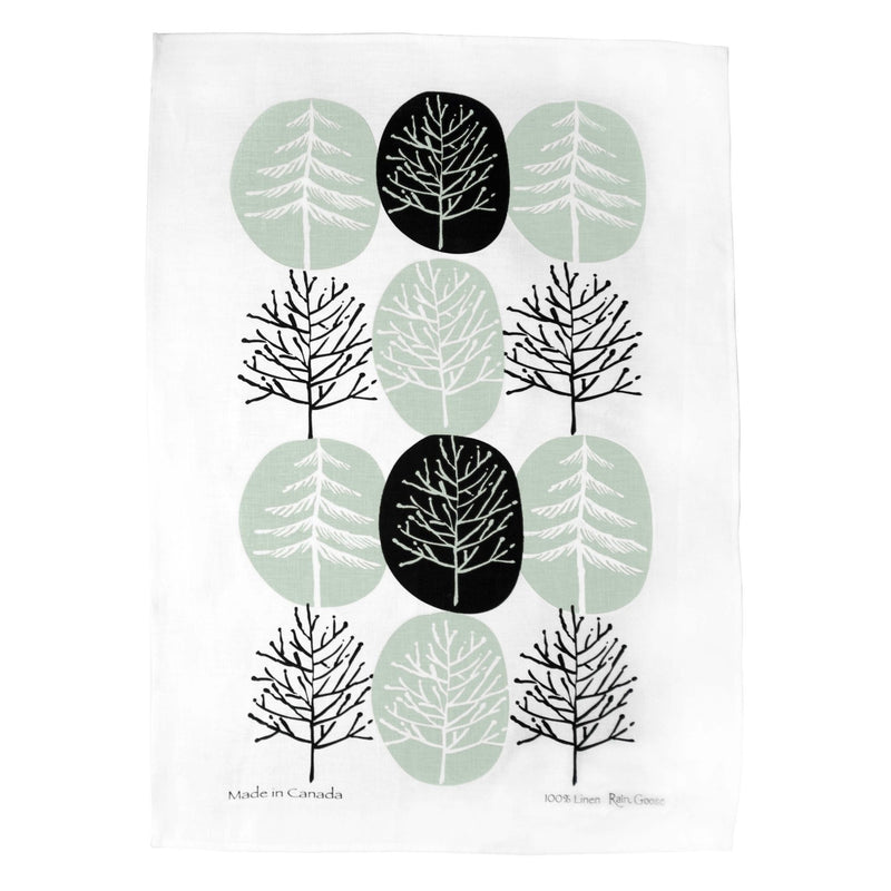 TEA TOWEL - TREE SAGE