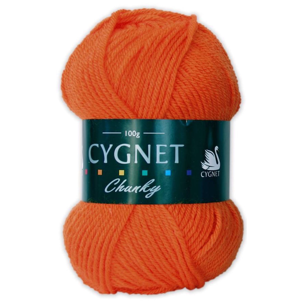 Load image into Gallery viewer, Cygnet Chunky - Mrs Snufflebean