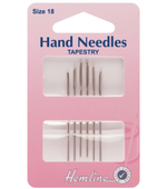 Tapestry Needles (Various Sizes)