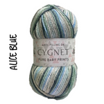 Cygnet Pure Baby Prints
