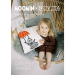 Moomin x Novita - LIttle My's Favourites