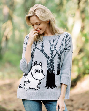 Load image into Gallery viewer, Moomin x Novita - LIttle My's Favourites