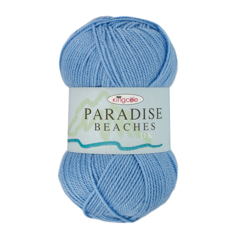 *NEW* King Cole Paradise Beaches DK