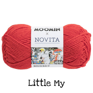 Load image into Gallery viewer, Novita Moomins - Mrs Snufflebean