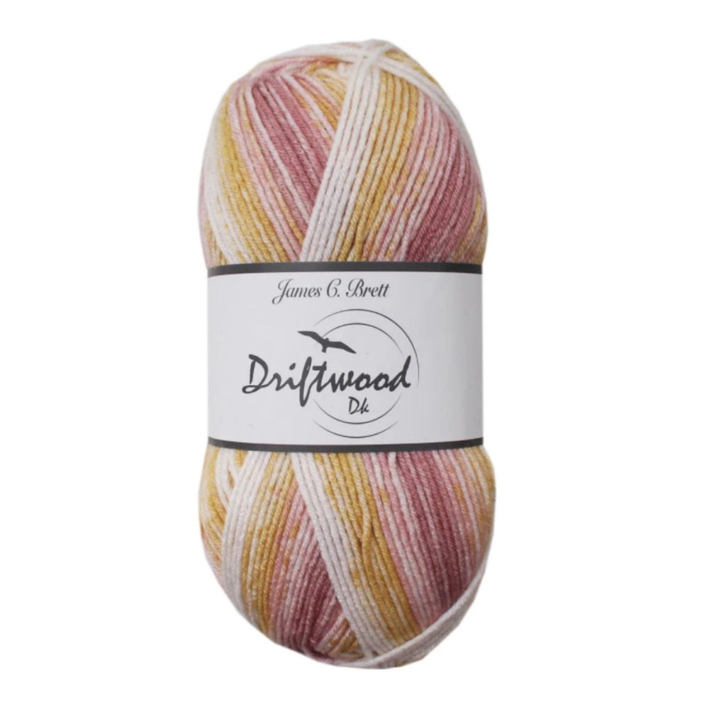 Load image into Gallery viewer, *NEW* James C Brett Driftwood DK