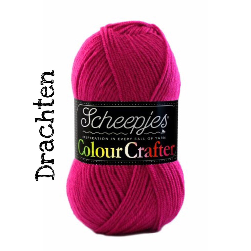 Load image into Gallery viewer, Scheepjes Colour Crafter - Mrs Snufflebean