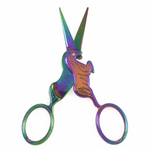 Unicorn Embroidery Scissors