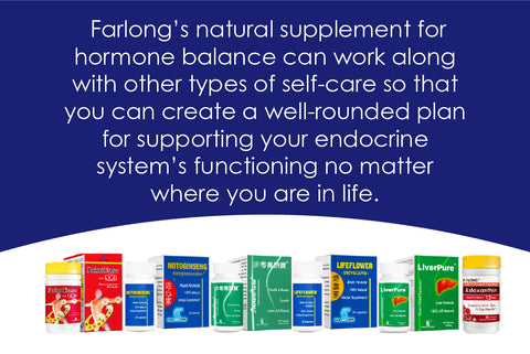 natural supplement for hormone balance