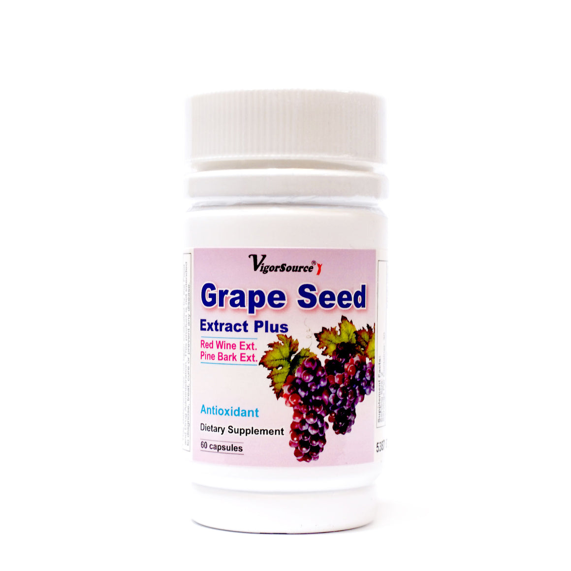Grape Seed Extract Plus