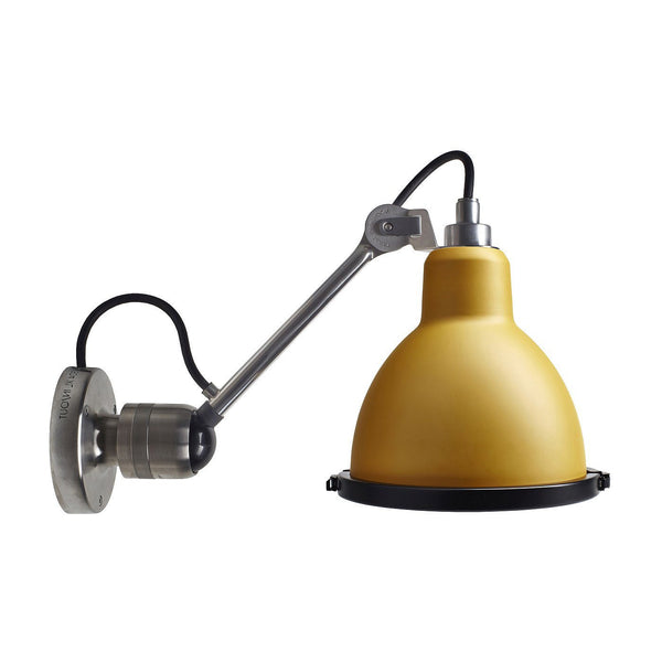 LAMPE GRAS Nº 304 XL OUTDOOR SEASIDE RAW, Wandlampe, DCW EDITIONS – DAS_OBJEKT