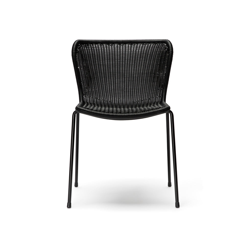 C603 CHAIR OUTDOOR – KORBSTUHL