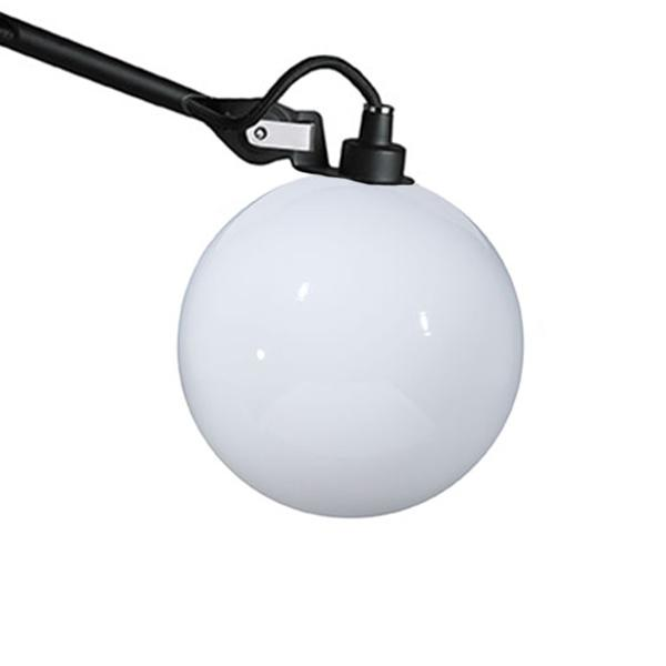 SHADE BALL Accessoire Lampen DCW EDITIONS Ø 175mm