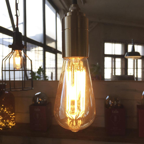 SQUIRREL CAGE LED-LEUCHTMITTEL