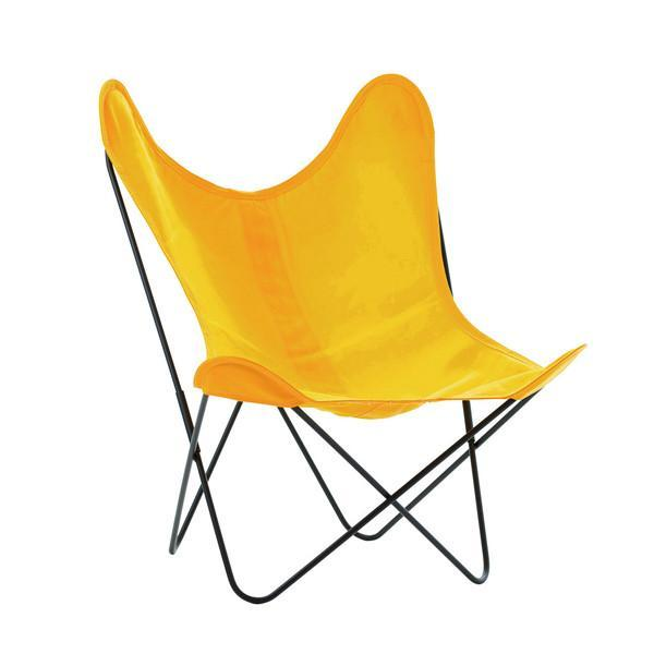 BUTTERFLY CHAIR TEXTIL Sessel AIRBORNE