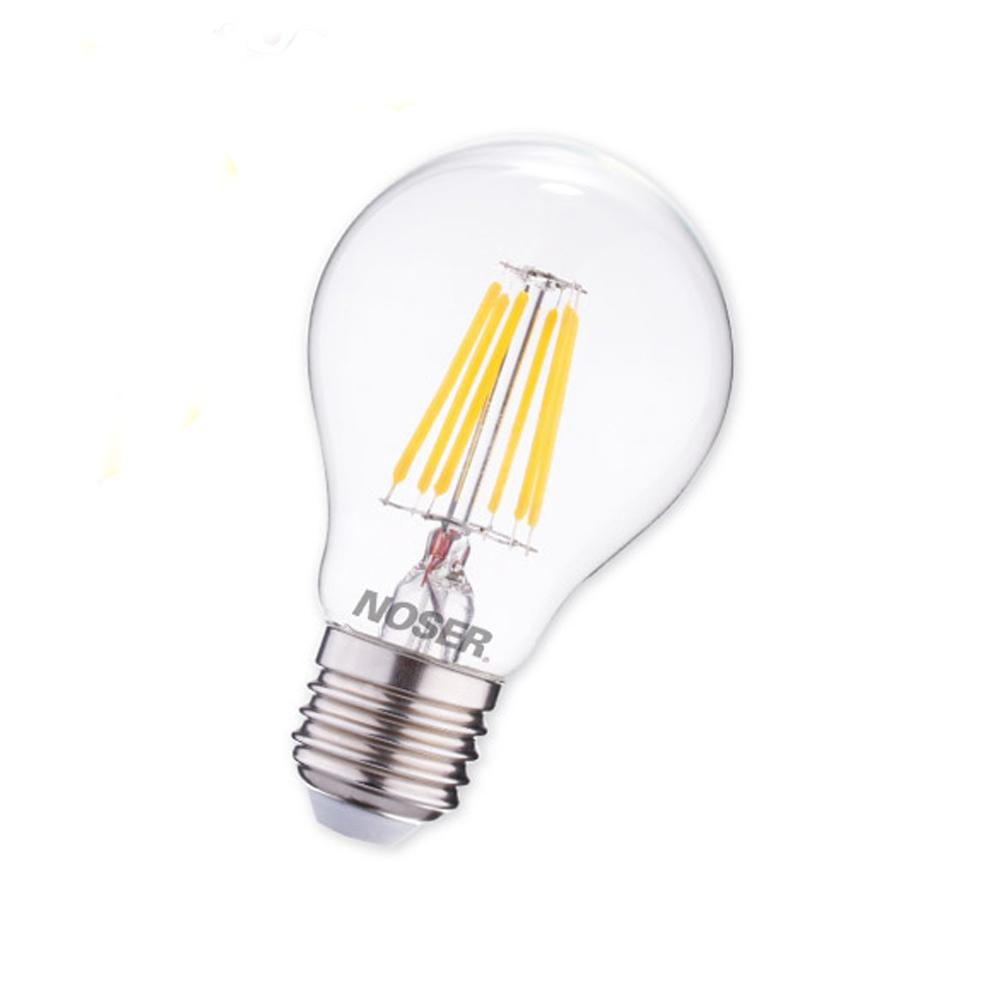 FILAMENT A60 8W LED-LEUCHTMITTEL LED NOSER LIGHT