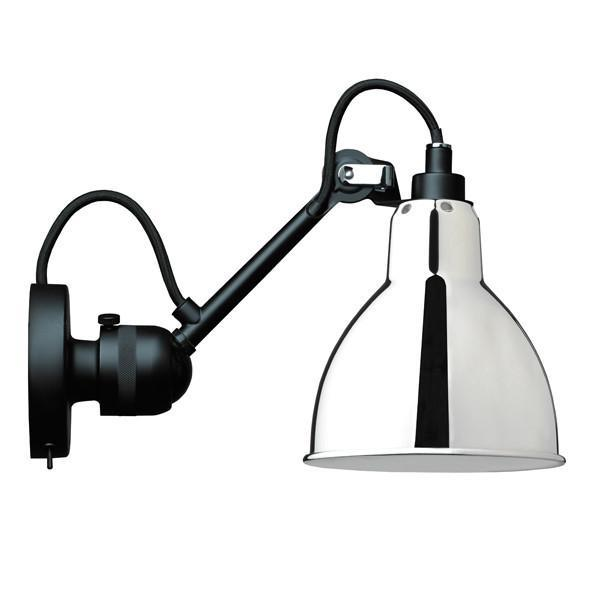LAMPE GRAS Nº 304 SWITCH Wandlampe DCW EDITIONS
