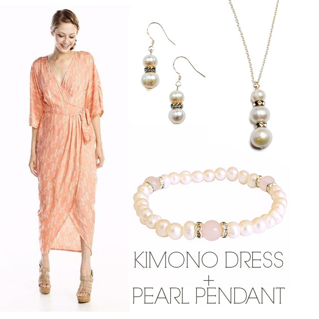Pearls for an Ethical Prom