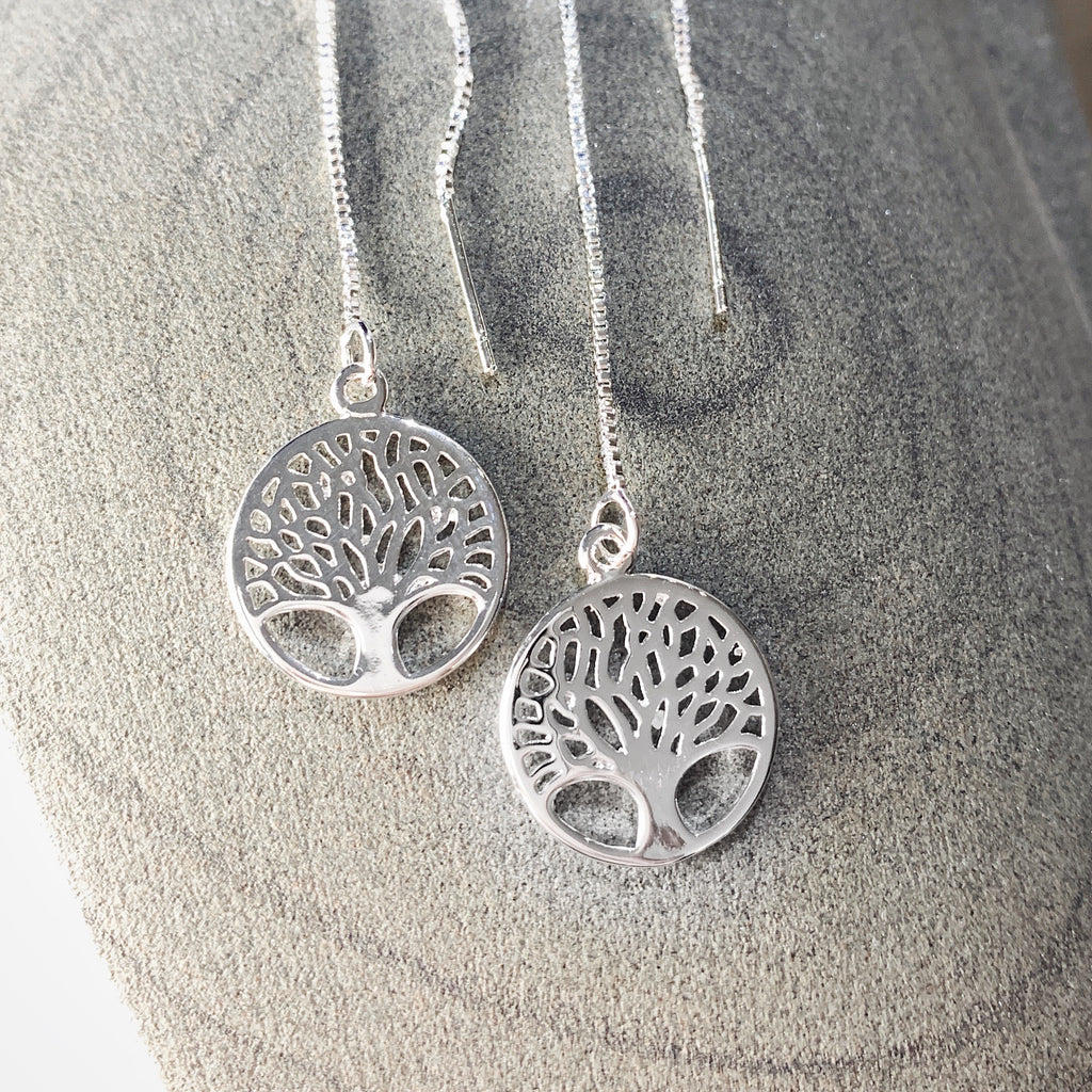 Walden Tree of Life Earring Threads
