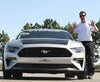 "Steeda's Lethal NA ""Silver Bullet"" 2018 Mustang GT is First Into the 10s!"
