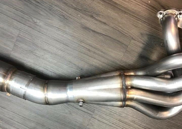American Racing Headers Brings New Life To The Iconic E46 M3