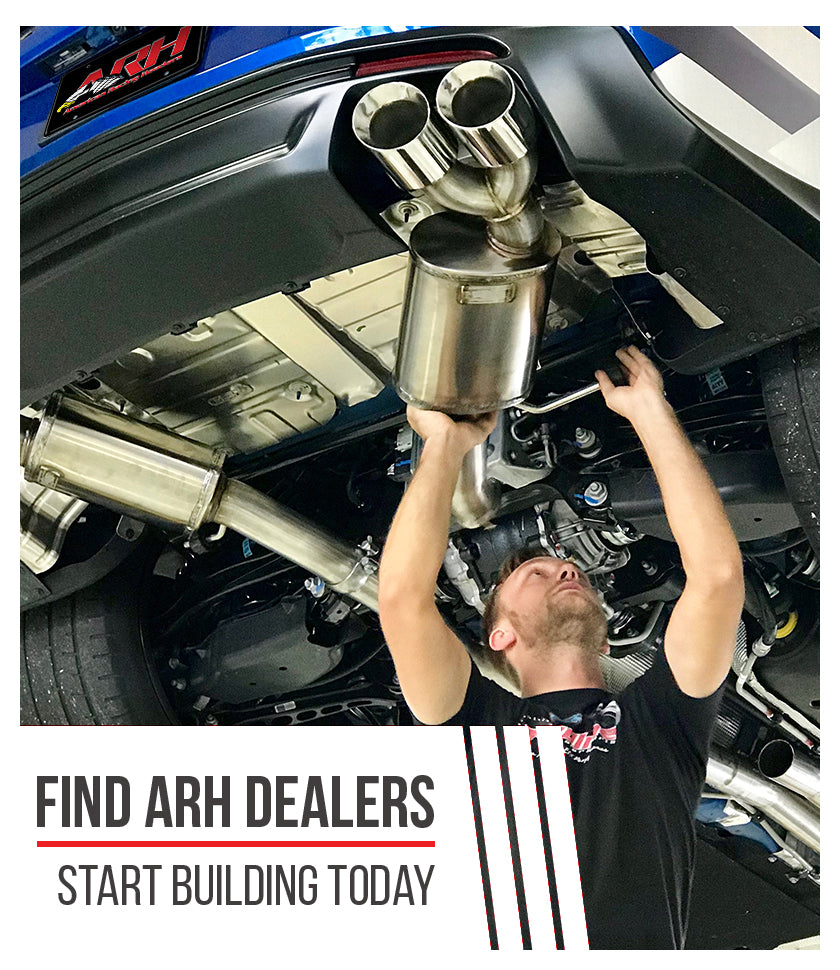 American Made Performance Headers & Exhaust Systems