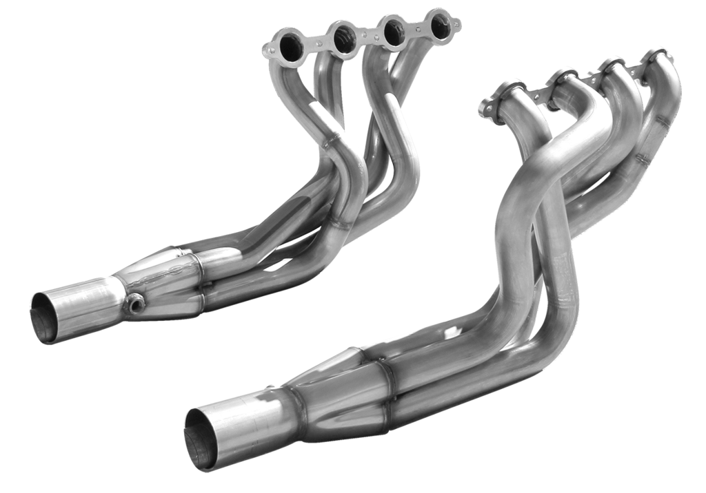 Camaro/Firebird/Nova DETROIT SPEED LS Swap Headers