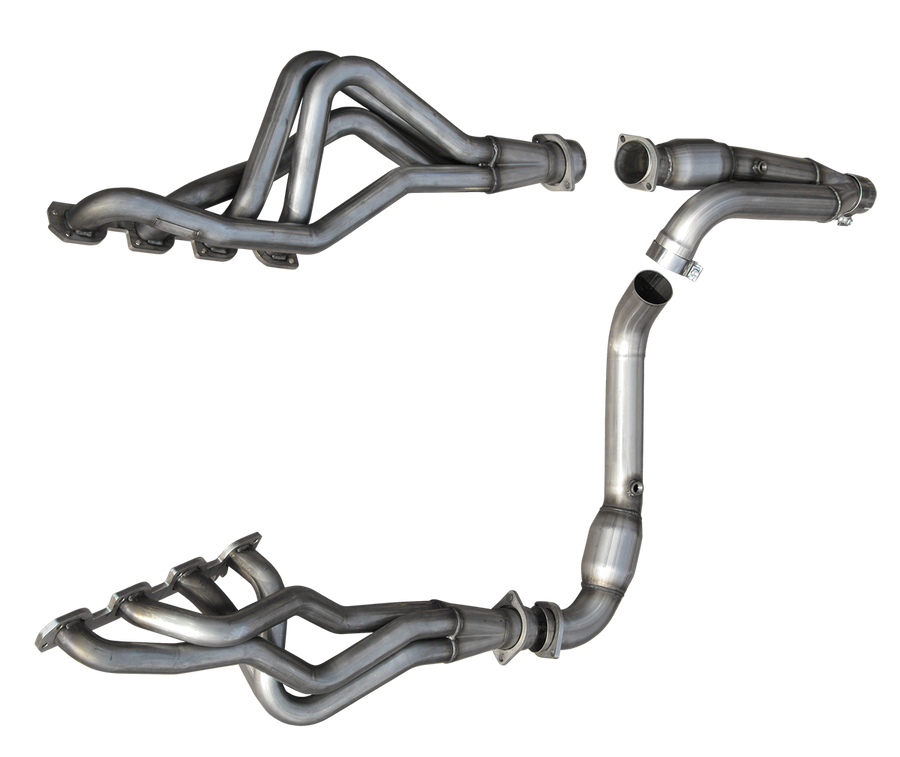 Dodge Trucks - American Racing Headers