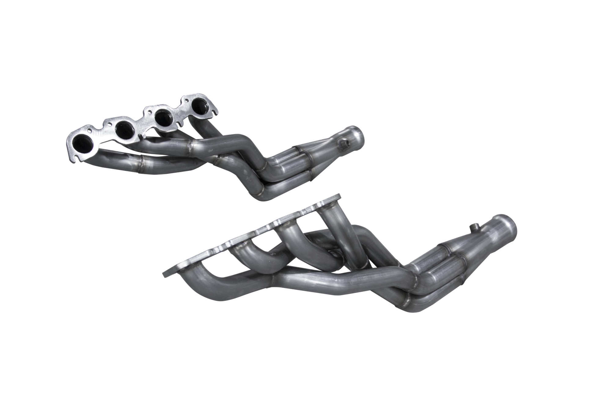 BMW M3 2007-2013 Triple Step Header Systems