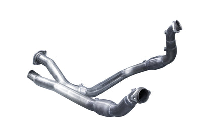 Ford Raptor Ecoboost Down Pipes