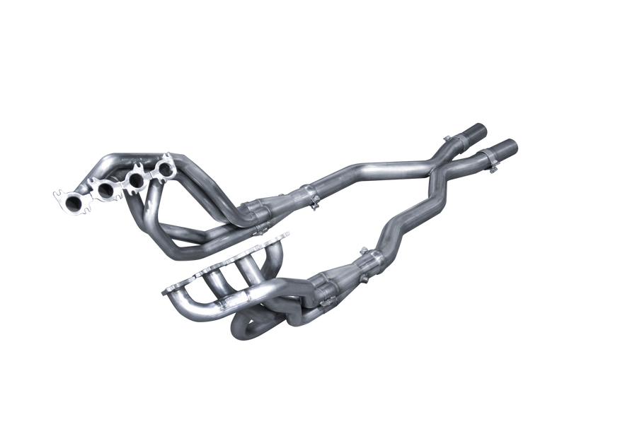 Coyote Swap - American Racing Headers