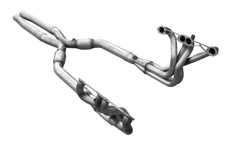 ARH Corvette Headers - American Racing Headers