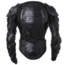 Load image into Gallery viewer, Professional Motorcycle Full Body Protective Armor Jacket Gear BIKER ARMOR